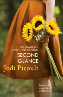 Second Glance, Paperback Book