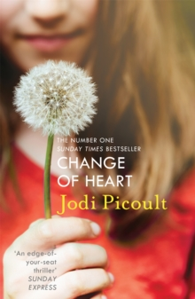 Change of Heart, Paperback Book