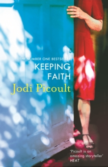 Keeping Faith, Paperback Book