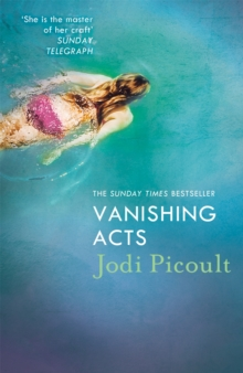 Vanishing Acts, Paperback Book