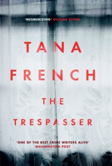 The Trespasser : Dublin Murder Squad.  The gripping Richard & Judy Book Club 2017 thriller, Hardback Book