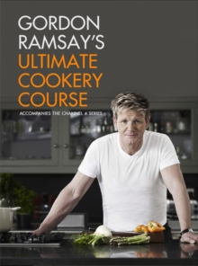 Gordon Ramsay's Ultimate Cookery Course, EPUB eBook