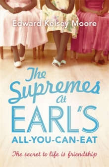 The Supremes at Earl's All-You-Can-Eat, Paperback / softback Book