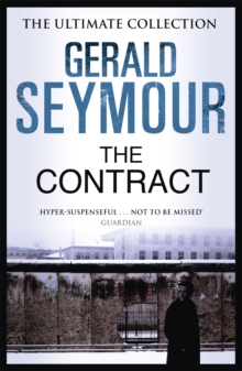 The Contract, Paperback Book