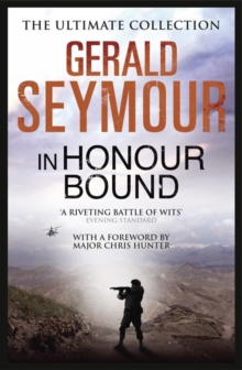 In Honour Bound, Paperback Book