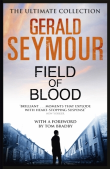 Field of Blood, Paperback / softback Book