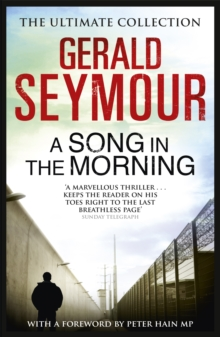 A Song in the Morning, Paperback Book
