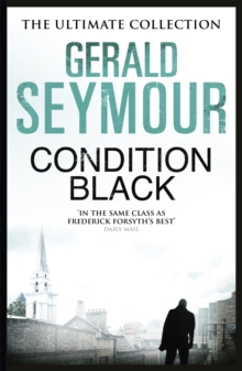 Condition Black, Paperback / softback Book