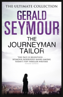 The Journeyman Tailor, Paperback Book