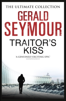 Traitor's Kiss, Paperback / softback Book