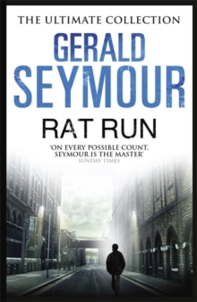 Rat Run, Paperback Book