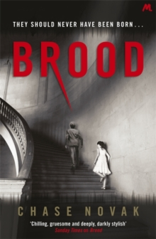 Brood, Paperback / softback Book