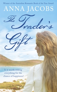 The Trader's Gift, Paperback / softback Book