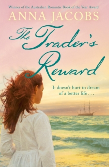 The Trader's Reward, Paperback Book