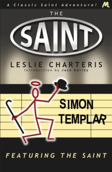 Featuring the Saint, Paperback Book
