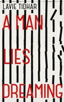 A Man Lies Dreaming, Paperback Book