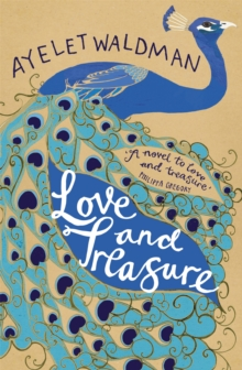 Love and Treasure, Paperback / softback Book