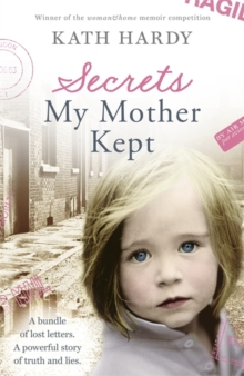 Secrets My Mother Kept, Paperback Book