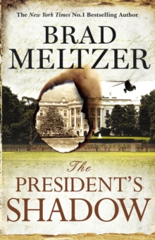 The President's Shadow : The Culper Ring Trilogy 3, EPUB eBook