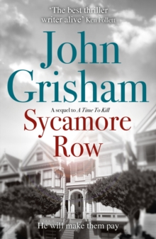 Sycamore Row, EPUB eBook