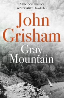 Gray Mountain, Paperback / softback Book