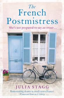 The French Postmistress : Fogas Chronicles 3, Paperback Book