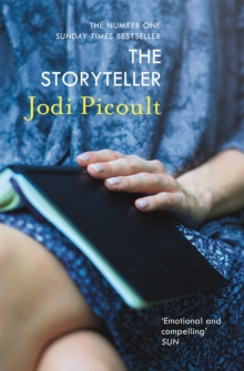 The Storyteller, Paperback Book