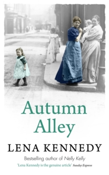 Autumn Alley, Paperback Book
