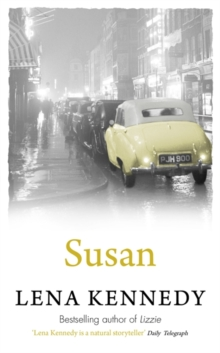 Susan : A gripping tale of grit and fortitude that exposes the seedy underbelly of London's East End, Paperback Book