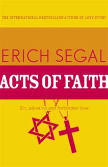 Acts of Faith, Paperback / softback Book