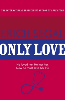 Only Love, Paperback Book