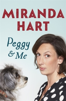 Peggy and Me, Hardback Book