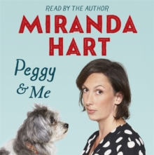 Peggy and Me, CD-Audio Book