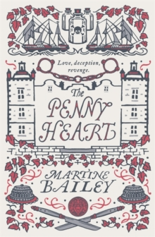The Penny Heart, Paperback Book