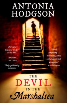 The Devil in the Marshalsea : Thomas Hawkins Book 1, Paperback Book