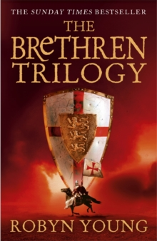 The Brethren Trilogy : Brethren, Crusade, Requiem, EPUB eBook