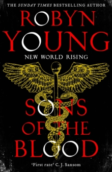 Sons of the Blood : New World Rising Series book 1, EPUB eBook