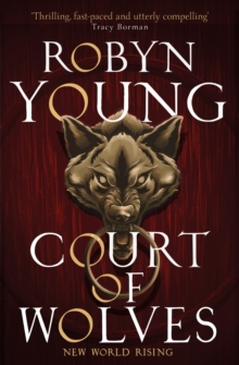 Court of Wolves : New World Rising Series Book 2, EPUB eBook