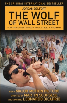 The Wolf of Wall Street, Paperback / softback Book