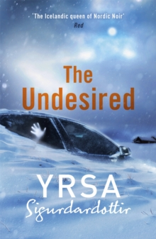 The Undesired, Paperback / softback Book