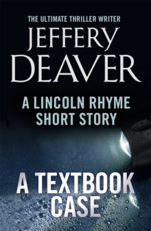 A Textbook Case : A Lincoln Rhyme Short Story, EPUB eBook