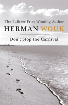 Don't Stop the Carnival, Paperback / softback Book