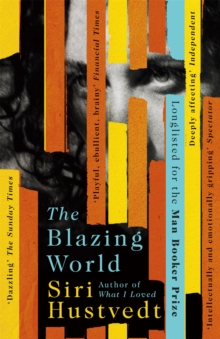 The Blazing World, Paperback Book
