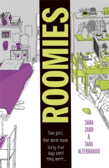 Roomies, Paperback Book