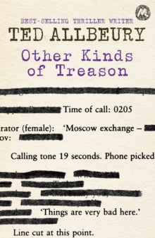 Other Kinds Of Treason, EPUB eBook