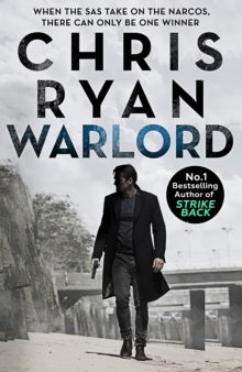 Warlord : Danny Black Thriller 5, EPUB eBook