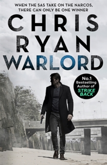 Warlord : Danny Black Thriller 5, Paperback / softback Book