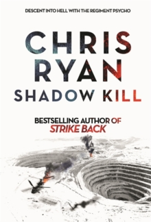 Shadow Kill : A Strikeback Novel (2), Hardback Book