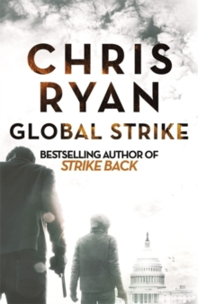 Global Strike : A Strike Back Novel (3), Hardback Book