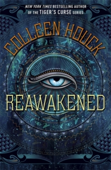 Reawakened : Book One in the Reawakened series, full to the brim with adventure, romance and Egyptian mythology, Paperback / softback Book